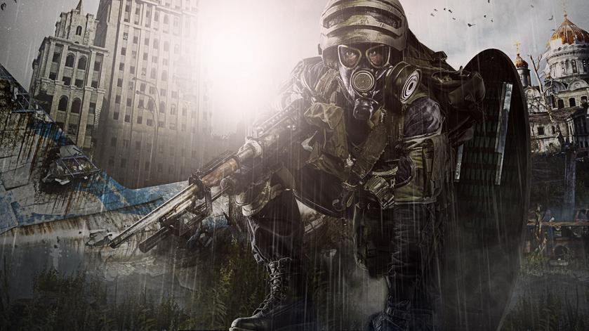 Бесплатные игры вGOG: непропустите раздачу Metro Last Light Redux для ПК