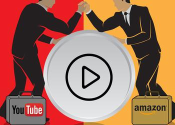 Amazon is working on the service of a competitor to YouTube