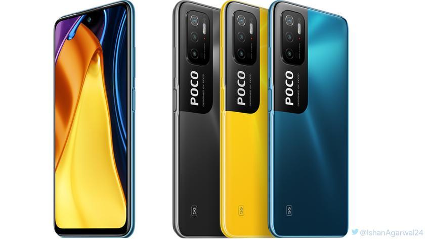 Через неделю суббренд Xiaomi представит POCO M3 Pro — смартфон с оригинальным дизайном камеры, чипом Dimensity 700 и 90 Гц дисплеем