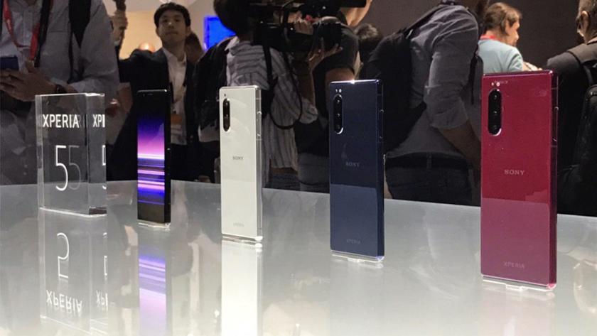 Хуже Xiaomi Mi MIX 3 и Pixel 3: селфи-камера Sony Xperia 5 разочаровала специалистов DxOMark