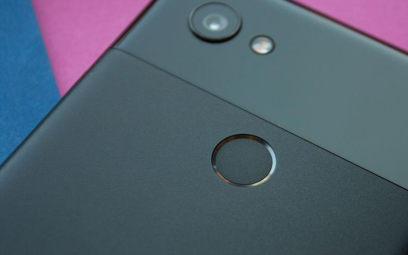 Опубликовано видео с распаковкой смартфона Google Pixel 3 XL
