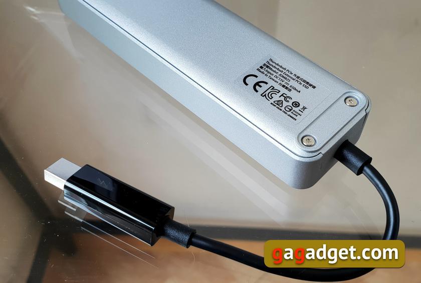Бюджетная модернизация MacBook Pro с помощью SSD-накопителя Transcend JetDrive 825-4