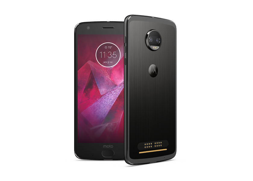 Motorola has released the Android Pie update for the flagship Moto