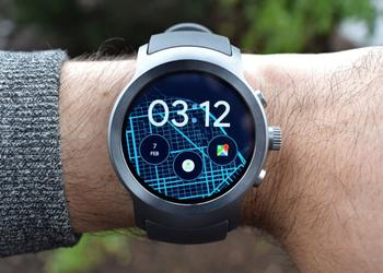 Hybrid smart watches LG on Wear OS have been certified by FCC