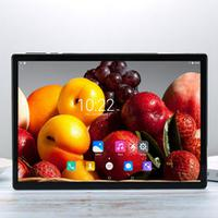 Newest 10.1 Inch Tablet Android 4G Network 5G WIFI Ten Core 8G+128G 1920*1200 IPS Screen Android 8.0 Call Phone Tablet