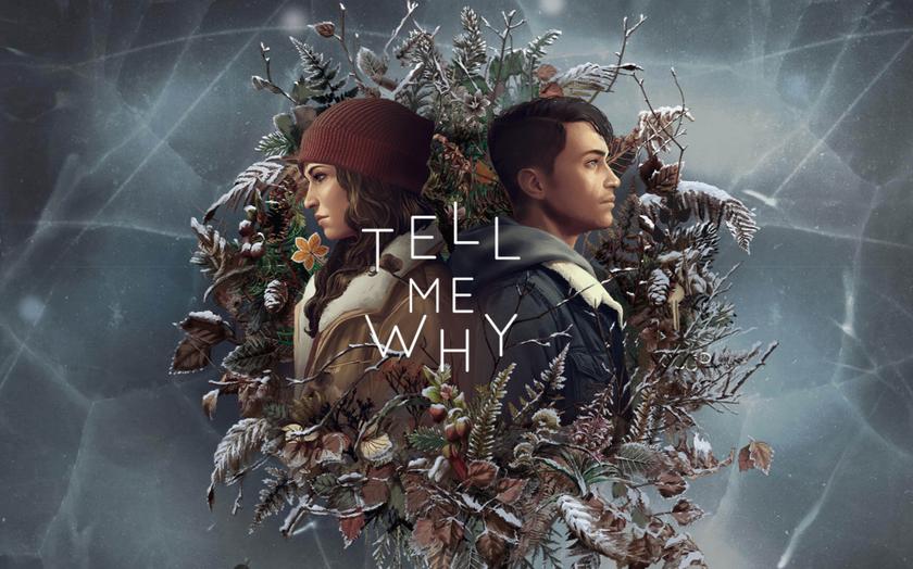 Tell MeWhy— новый игровой фильм отавторов Life isStrange странсгендером вглавной роли