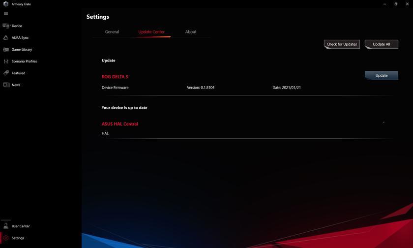 Обзор ASUS ROG Delta S: универсальная геймерская гарнитура с Hi-Res звуком и шумоподавлением-24