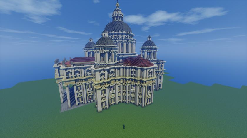 Ватикан запускает сервер в Minecraft для креативных и «нетоксичных»