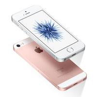 "Original Unlocked Apple iPhone SE LTE Cell Phone 2GB RAM 16/64GB ROM Dual-core IOS A9 4.0"" Touch ID 4G LTE Mobile Phone iphonese"