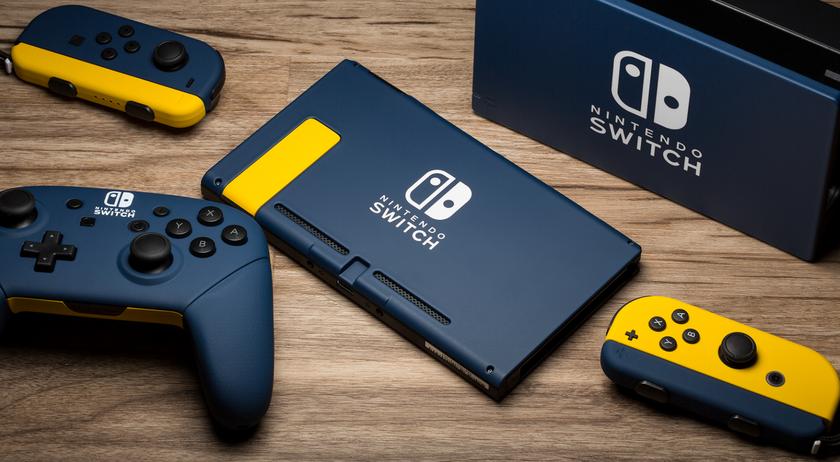 Аналитики: в2021 году PlayStation 5 иXbox Series проиграют консольную войну Nintendo Switch