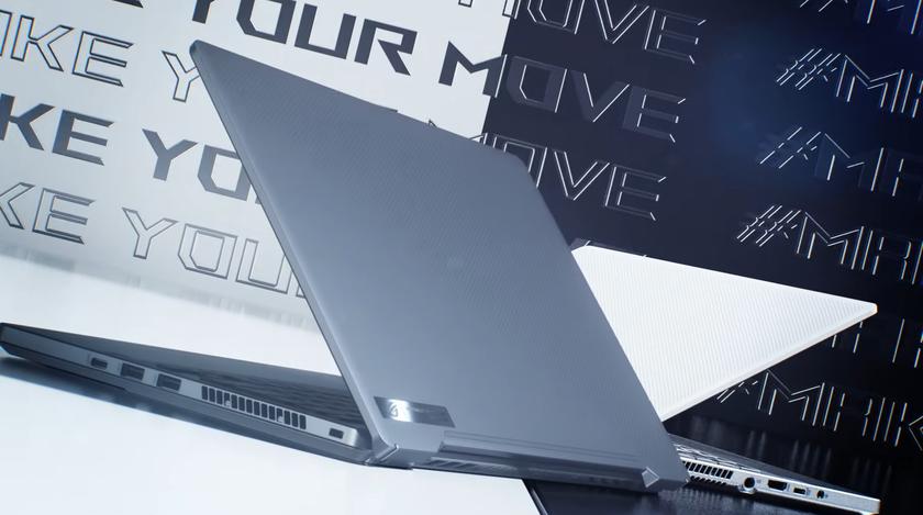 Zephyrus G14— 14-дюймовый игровой ноутбук Asus с8-ядерным Ryzen, RTX 2060 идисплеем накрышке