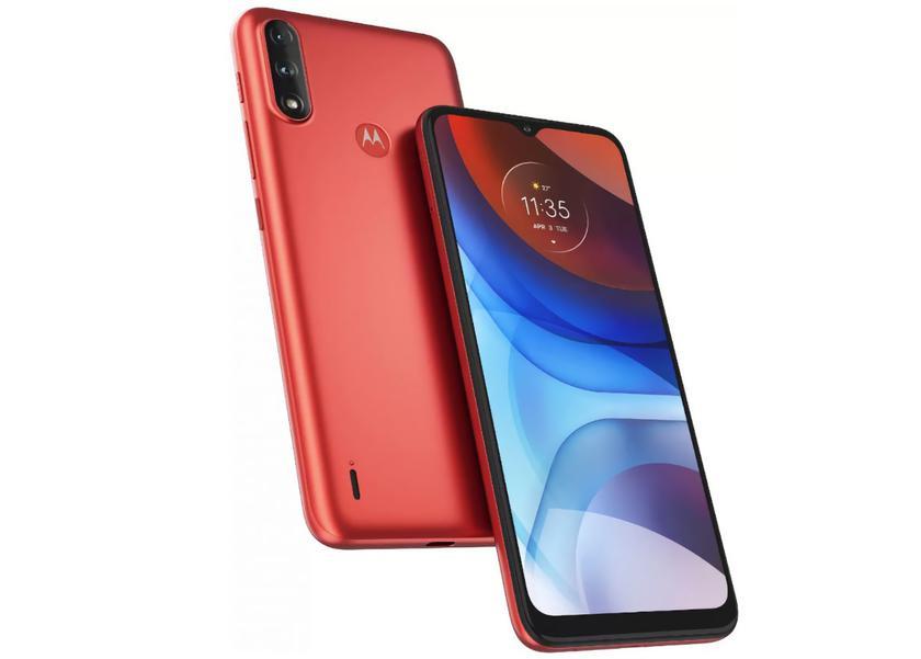 Не за все деньги мира: Motorola представила Moto E7 Power с 6.5-дюймовым экраном, батареей на 5000 мАч и защитой IP52