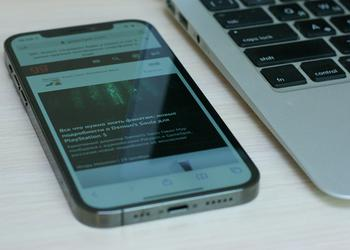 Обзор iPhone 12 Pro: дорогая дюжина