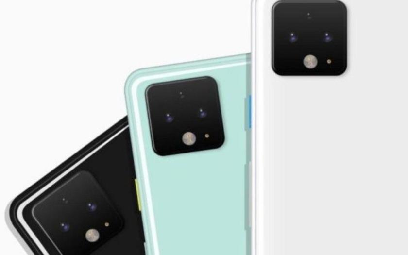 Ответ на iPhone 11: Google Pixel 4 и Pixel 4 XL представят 15 октября
