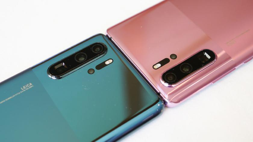 В сети появились подробные характеристики Huawei P40 Pro: 2K OLED-экран на 120 Гц, батарея на 5500 мАч с 50-ваттной зарядкой и пять камер
