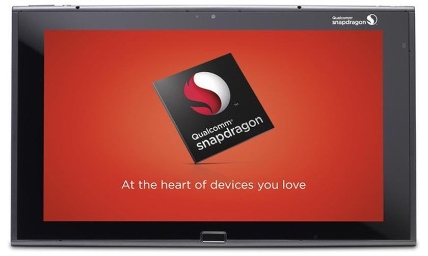 Qualcomm анонсировала свой самый мощный мобильный процессор Snapdragon 805