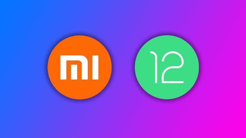 Два смартфона Xiaomi получили операционную систему Android 12