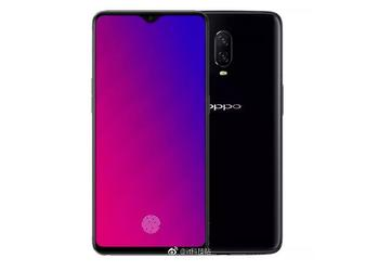 Oppo R17 Pro в Geekbench: SoC Snapdragon 710 и 8 ГБ ОЗУ