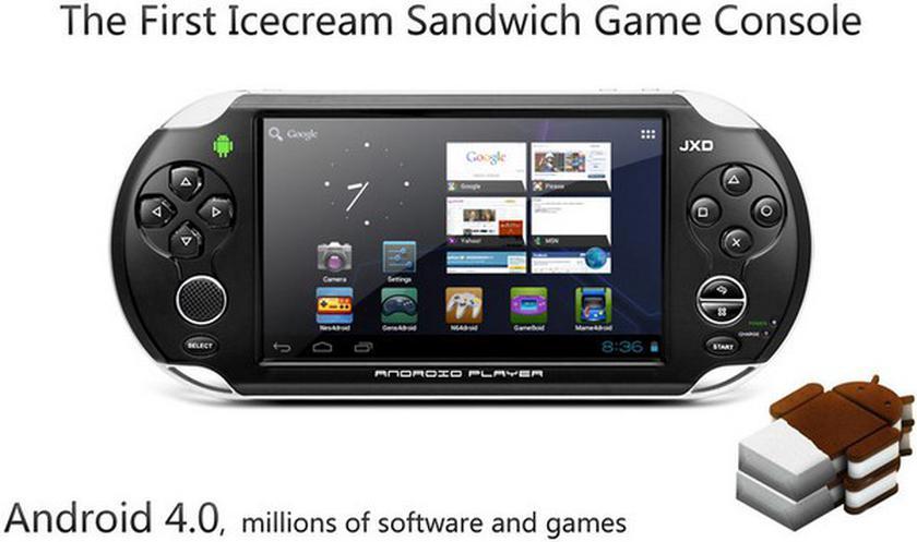 Игры на PlayStation Vita - Gamer-Info.com