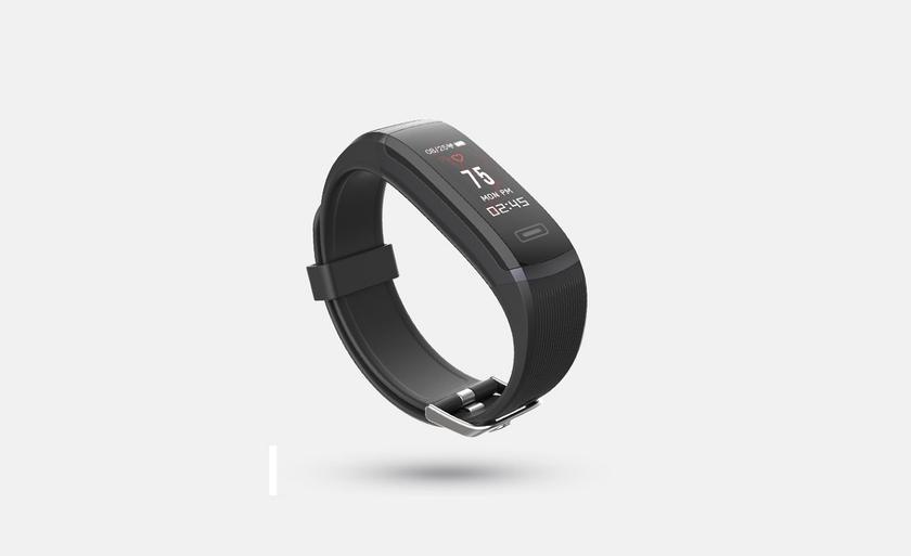 Elephone готовит конкурента Xiaomi Mi Band 3 в лице фитнес-трекера Elephone Band W7 с GPS-модулем