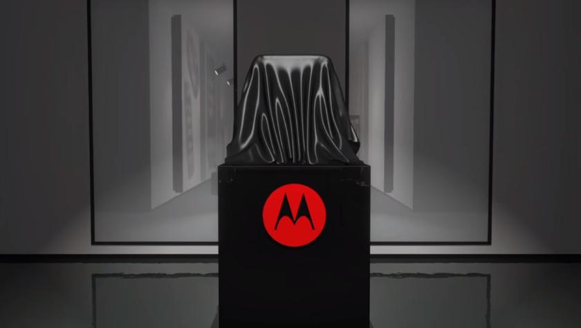Официально: Motorola анонсирует флагманский смартфон с чипом Snapdragon 865 на выставке MWC 2020