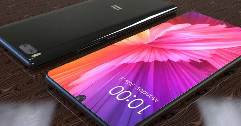 Two-eyed and tenacious: became known characteristics of the new flagship Xiaomi Mi 7
