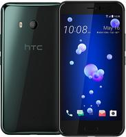 Htc U11 64GB Dual Black