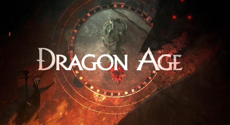 BioWare раскрыла место действия Dragon Age 4. Нанего намекали еще в«Инквизиции»