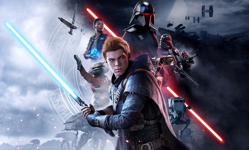 Electronic Arts выпустит 14 игр до2021 года, ирасширит вселенную «Звездных войн» из-за успеха Jedi Fallen Order