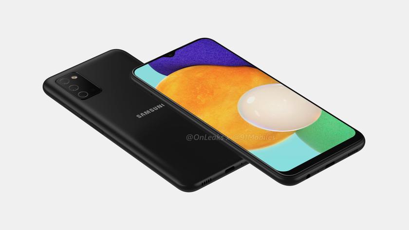 Анонс близко: Samsung Galaxy A03s «засветился» в Geekbench с чипом MediaTek Helio G35 и Android 11