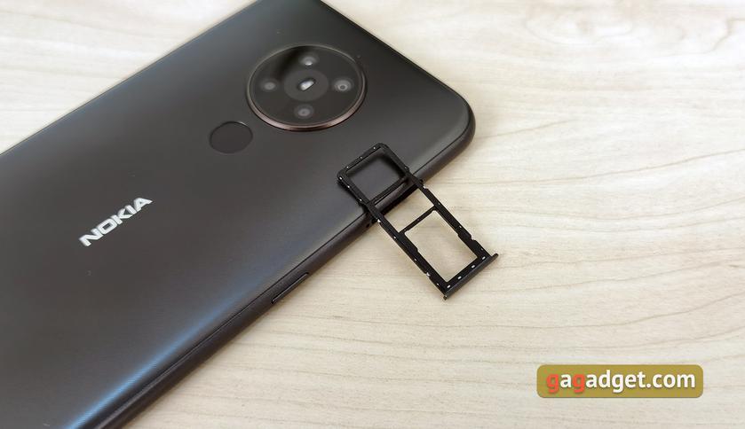 Обзор Nokia 5.3: базовые смартфонные потребности-14