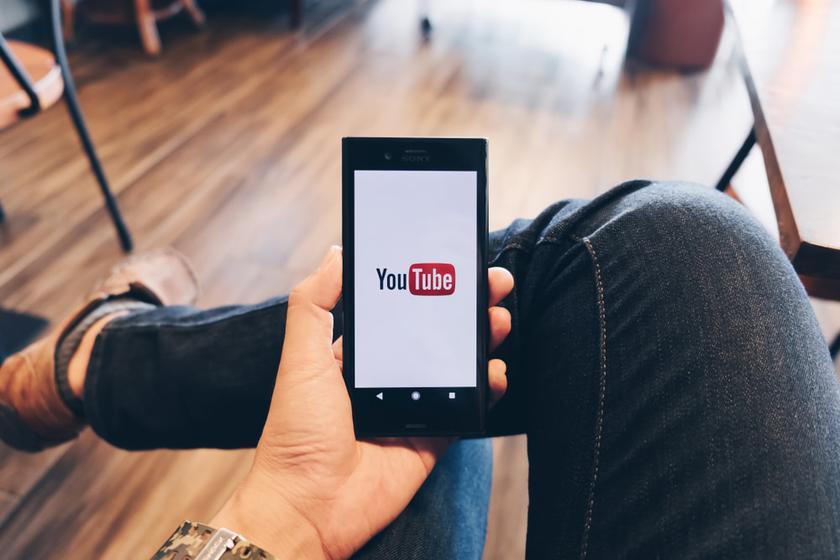 Названы смартфоны, которые лучше всего подходят для просмотра YouTube. iPhone в списке нет