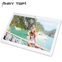 Android Tablet with SIM Card Slot Unlocked 10 inch IPS Screen Octa Core 4GB RAM 64GB ROM 4G Phablet WiFi GPS Bluetooth Tablet