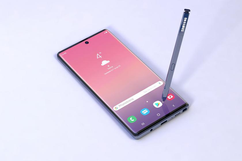 Подарок на Новый год: Samsung выпустил обновление Android 11 с One UI 3.0 для Galaxy Note 10+ (обновлено)