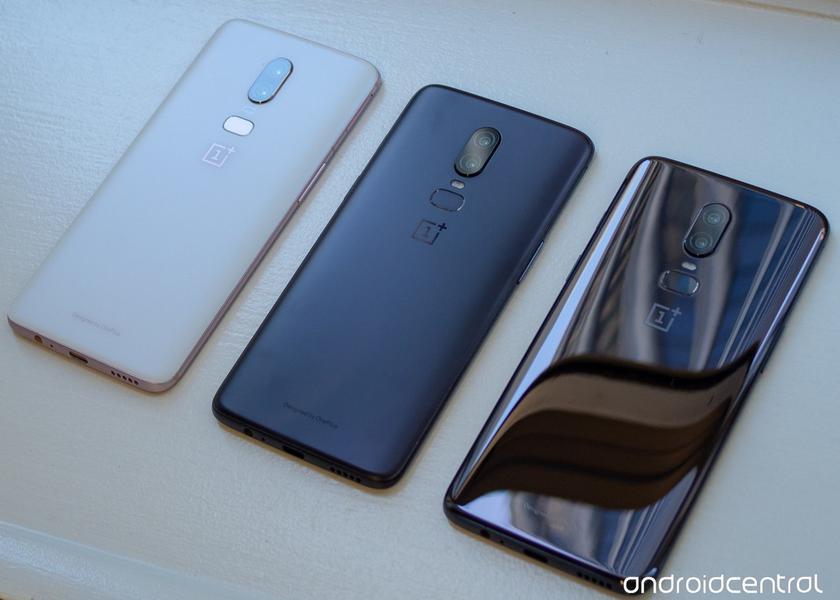 Пользователи OnePlus 6 жалуются на мерцание подсветки экрана