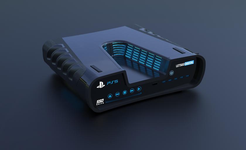 Похоже, PlayStation 5 получит SSD отSamsung, который сократит загрузки до0.83 секунд
