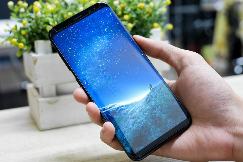 Samsung Galaxy S9 + detonated Geekbench and scored the highest scores on two tests