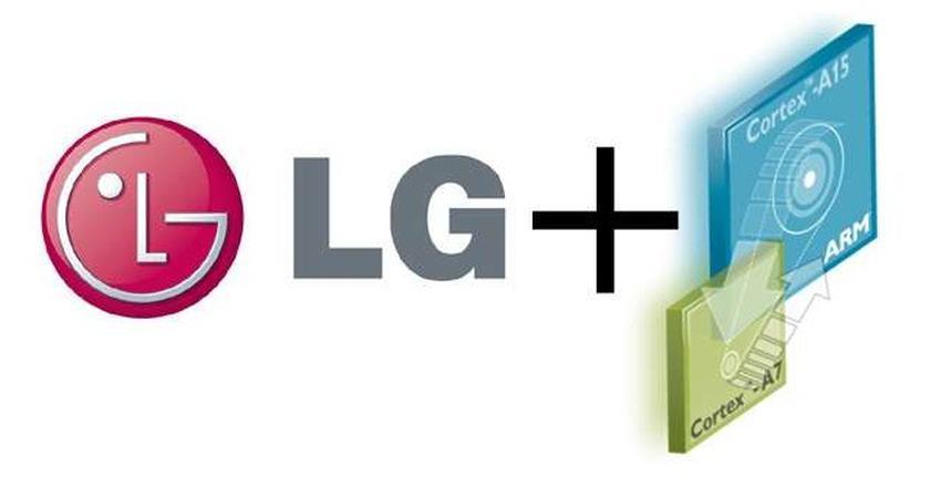 LG разрабатывает систему на чипе Odin в четырех- и восьмиядерном вариантах