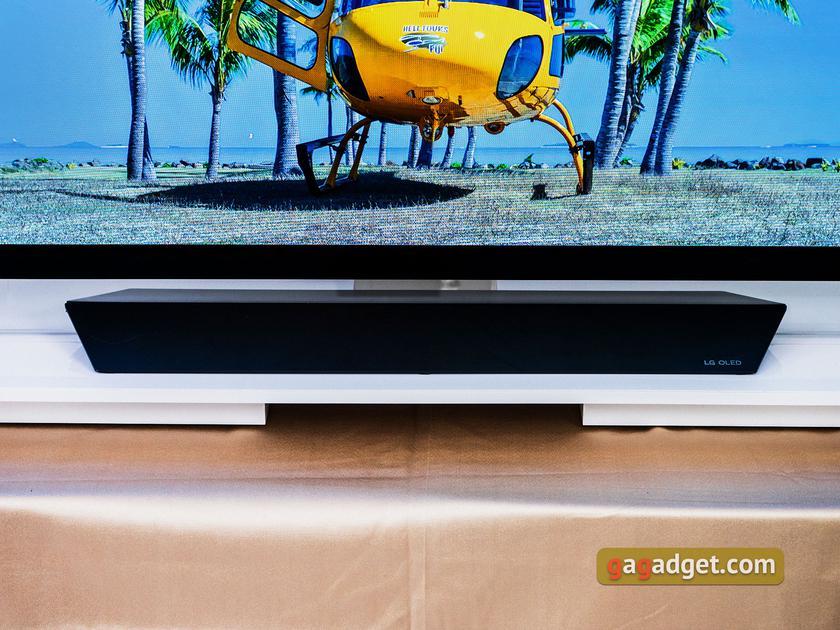Обзор LG OLED65E8PLA: OLED-телевизор с максимальным набором новых технологий-20