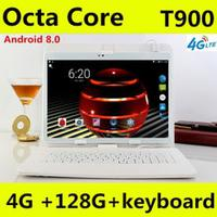 New Tablets Google Play Android 8.0 OS 10 inch tablet Octa Core 4GB RAM 128GB ROM 1920*1200 IPS GPS Kids Tablets 10 10.1