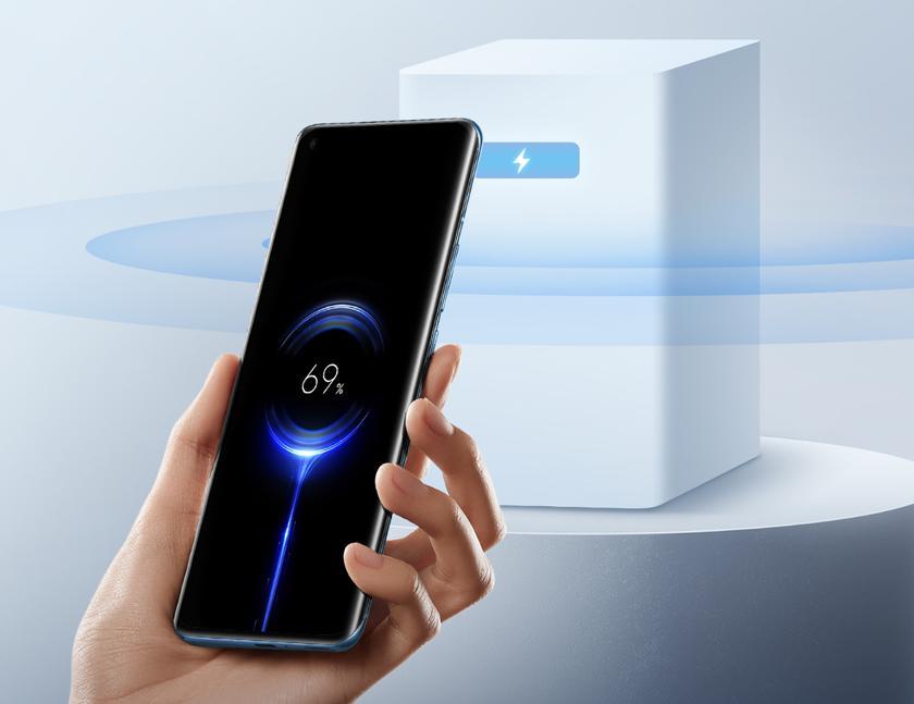 Вопреки здравому смыслу: Xiaomi обещает, что ее беспроводная зарядка Mi Air Charge будет заряжать смартфон на расстоянии метров