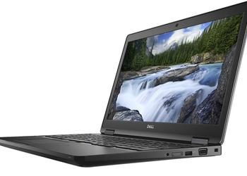 Dell introduced laptops Latitude 5491 and 5591: a business series with a price tag of $ 900