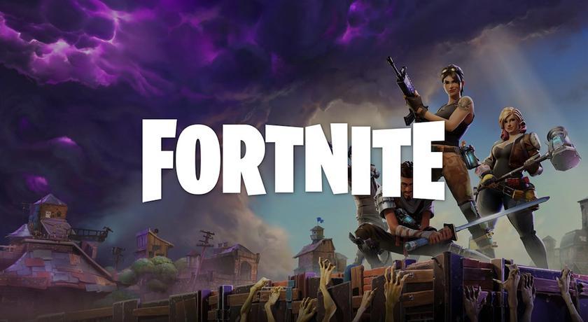 ВFortnite добавят снайперскую винтовку, которая стреляет сквозь стены
