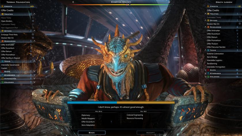 ВEpic Games Store раздают Galactic Civilizations III: галактическую стратегию опокорении космоса