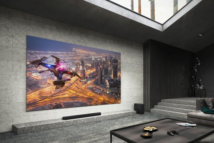 10 возможностей телевизоров 2021 года, которые 10 лет назад выглядели фантастикой