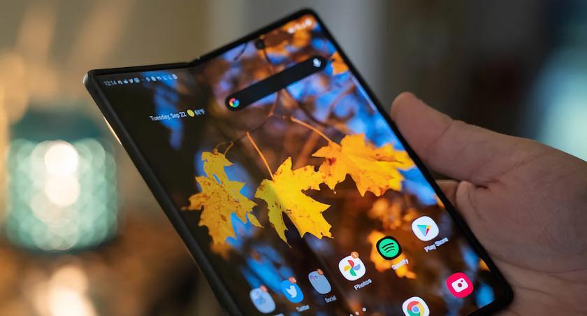 Складные смартфоны Galaxy Z Fold 3 и Galaxy Z Flip 3 выйдут на рынок с новой оболочкой One UI 3.5