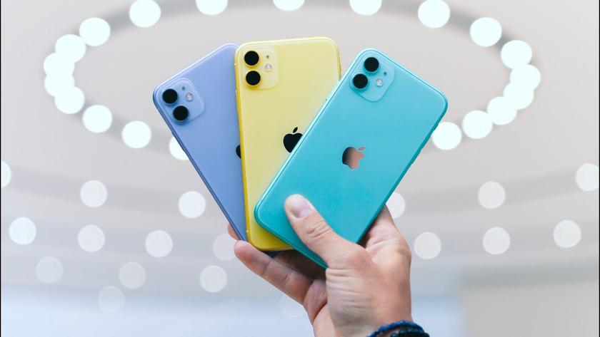 В этом году Apple представит недорогой iPhone SE Plus с дизайном iPhone 11