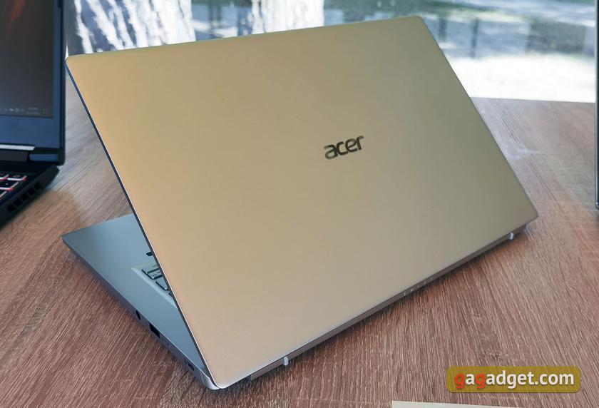 Новые ноутбуки Acer Swift, ConceptD, Predator и защищённые ENDURO в Украине-7