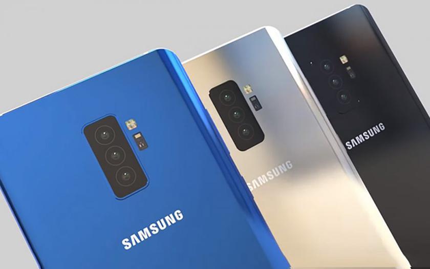 Samsung Galaxy S10 выйдет сразу в трех версиях: базовая модель, бюджетная и Plus с тройной камерой