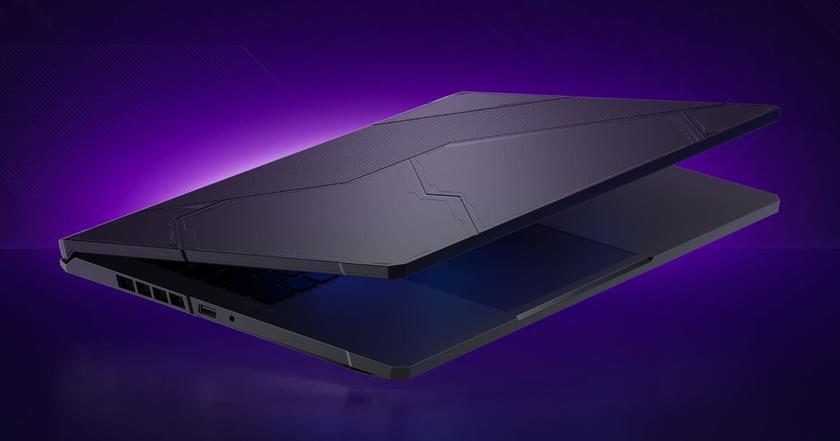 Xiaomi тизерит игровой ноутбук Redmi G 2021 с графикой GeForce RTX 30